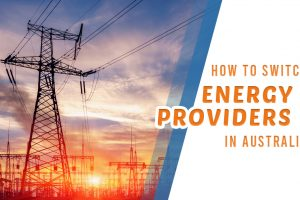 Energy Providers in Australia
